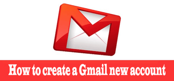 Gmail New Account Create Your Gmail Account Free