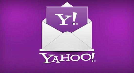 How to create yahoo mail